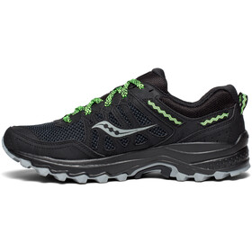 saucony Excursion TR12 GTX Schuhe Herren black